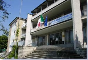 """Istituto  Superiore """"Serafino Riva"""""""